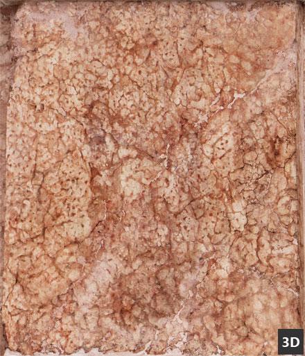 Texture marbre rose