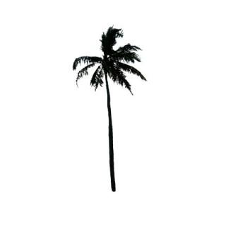 Palmier détouré
