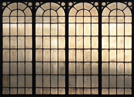 Fen tre de halle m tallique 19e museumtextures for Fenetre metallique