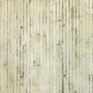 Béton banché blanc