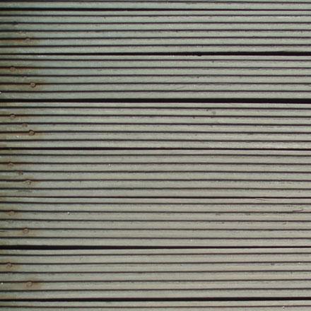 Deck extérieur anti-dérapant