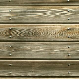 Deck en bois