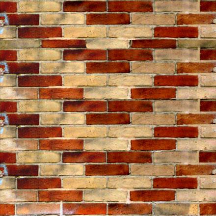 Composition de briques