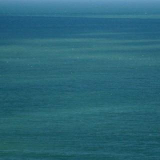 Mer turquoise